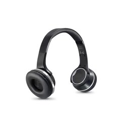 Adj 780-00031 mobile headset Binaural Head-band Black