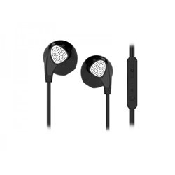Adj EveryDay auriculares para móvil Binaural Dentro de oído Negro 780-00042
