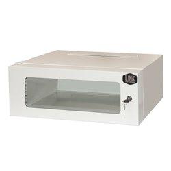 Link Accessori LK1904U30 rack cabinet 4U Freestanding rack Grey