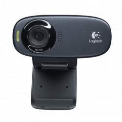 Logitech C310 webcam 5 MP 1280 x 720 pixels USB Noir 960-001065