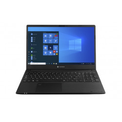 Dynabook Satellite Pro L50-G-132 Black Notebook 39.6 cm (15.6) 1366 x 768 pixels 10th gen Intel® Core™ i5 8 GB PBS12E-02S01PIT