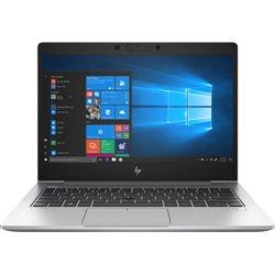 HP EliteBook 830 G6 Silver Notebook 33.8 cm (13.3) 1920 x 1080 pixels 8th gen Intel® Core™ i7 8 GB DDR4-SDRAM 512 GB SSD 6XD24EA