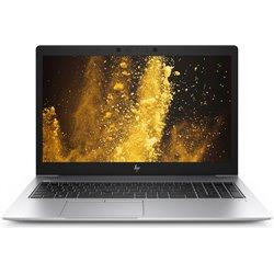 HP EliteBook 850 G6 Ordinateur portable 39,6 cm (15.6) Intel® Core™ i7 de 8e génération 8 Go DDR4-SDRAM 256 Go SSD Wi-Fi 6XD81EA