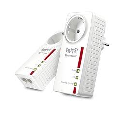 AVM FRITZ!Powerline 1220E 1200 Mbit/s Ethernet LAN Branco 2 peça(s) 20002753