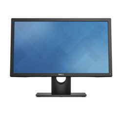 "DELL MONITOR 21,5"" LED TN 16:9 FHD 250 CD/M 5MS VGA/DP - 3 ANNI GARANZIA"