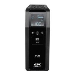 APC BACK-UPS 1.2KVA 720W, USCITA 8xIEC