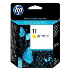 HP CART. INK TESTINA GIALLO NUM. 11 DESIGNJET 500/800