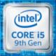 HP Z2 G4 Intel® Core™ i5 der 9. Generation i5-9500 8 GB DDR4-SDRAM 256 GB SSD Schwarz Arbeitsstation Windows 10 Pro 6TV91ES