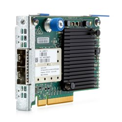 HPE Ethernet 10/25Gb 2-port 640FLR-SFP28 100000 Mbit/s Interno 817749-B21