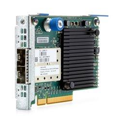 HPE Ethernet 10/25Gb 2-port 640FLR-SFP28 100000 Mbit/s Eingebaut 817749-B21