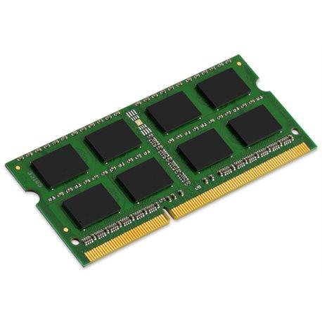 KINGSTON RAM SODIMM 4GB DDR3 1600MHZ CL11 NON ECC