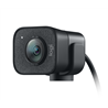 LOGITECH WEBCAM STREAMCAM FULL HD 1080P 60FPS, USB-C, BIANCO 960-001297