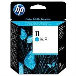 HP TESTINA CIANO NUM. 11 DESIGNJET 500/800