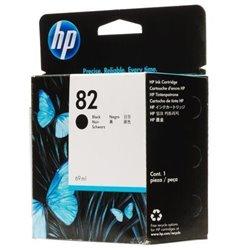 HP CART. NERO DESIGNJET 510 N.82 CH565A