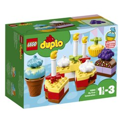 LEGO DUPLO My First Party 10862