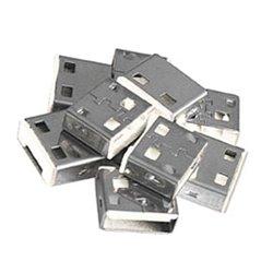 LINDY SERRATURE ADDIZIONALI PER PORTE USB BIANCHE