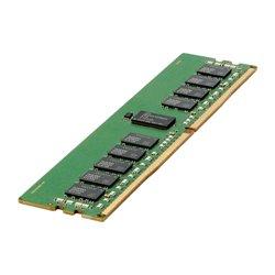 HPE 16GB (1x16GB) Dual Rank x8 DDR4-2666 CAS-19-19-19 Registered module de mémoire 16 Go 2666 MHz ECC 835955-B21