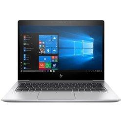 HP EliteBook 830 G6 Prateado Notebook 33,8 cm (13.3) 1920 x 1080 pixels 8th gen Intel® Core™ i7 8 GB DDR4-SDRAM 256 GB 6XD75EA