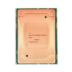 HPE Intel Xeon Bronze 3106 processor 1.7 GHz 11 MB L3 860651-B21