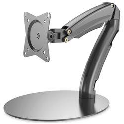 DIGITUS SUPPORTO UNIVERSALE PER MONITOR LED/LCD CON MOLLA A PRESSIONE DA90365