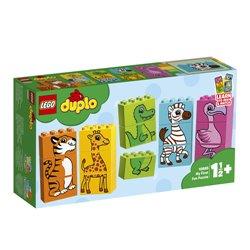 LEGO 10885 Mi Primer Puzle Divertido