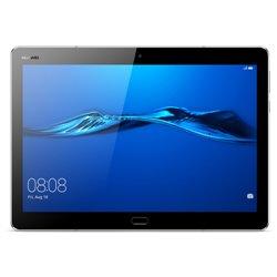 """Huawei MediaPad M3 Lite 25.6 cm (10.1"""") Qualcomm Snapdragon 3 GB 32 GB Wi-Fi 5 (802.11ac) Gray Android 7.0 MEDIAPADM3LWGR"""