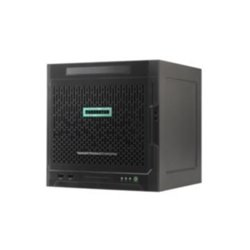 HPE ProLiant MicroServer Gen10 server 1.6 GHz AMD Opteron X3216 Ultra Micro Tower 200 W 873830-421