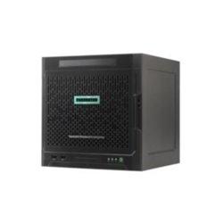 HPE ProLiant MicroServer Gen10 serveur 1,6 GHz AMD Opteron X3216 Ultra Micro Tower 200 W 873830-421