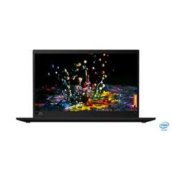 Lenovo ThinkPad X1 Carbon Nero Computer portatile 35,6 cm (14) 2560 x 1440 Pixel Intel® Core™ i7 di ottava 20QD00LKIX