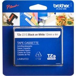 BROTHER TZE231S