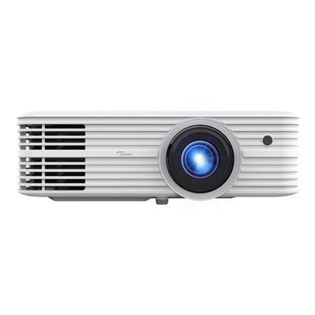 OPTOMA VIDEOPROIETTORE 4K550 4K UHD 3840X2160 5000LM CONTR 10000:1 VGA/HDMI USB SPEAKER