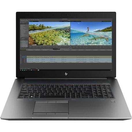 HP NB ZBOOK 17 G6 I9-9880 16GB 512GB SSD 17,3 RTX 3000 6GB WIN 10 PRO