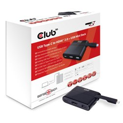 CLUB3D CSV-1534