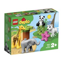 LEGO 10904 Süße Tierkinder