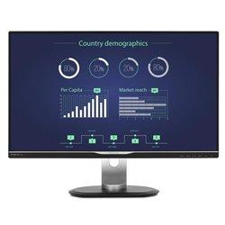 Philips B Line LCD-Monitor mit USB-C-Dockingstation 258B6QUEB/00