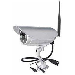 DIGICOM IP CAMERA OUTDOOR WIFI 1280X720P 30FPS VISIONE NOTTURNA MOTION DETECTOR