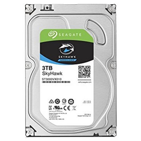 SEAGATE HDD 3 TB 256MB SATA III