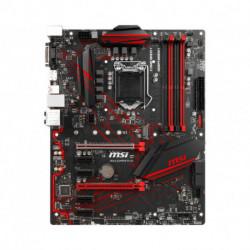 MSI B360 GAMING PLUS scheda madre LGA 1151 (Presa H4) ATX Intel® B360
