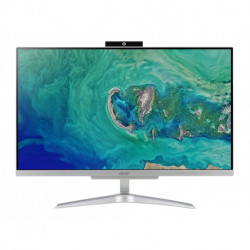 Acer Aspire C24-865 60.5 cm (23.8) 1920 x 1080 pixels 8th gen Intel® Core™ i3 8 GB DDR4-SDRAM 1000 GB HDD Wi-Fi 5 ( DQ.BBTET.007