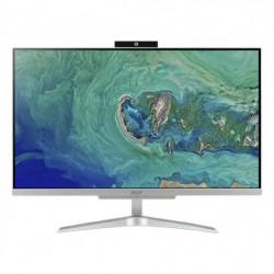 Acer Aspire C24-865 60.5 cm (23.8) 1920 x 1080 pixels 8th gen Intel® Core™ i5 8 GB DDR4-SDRAM 512 GB SSD Wi-Fi 5 ( DQ.BBUET.028