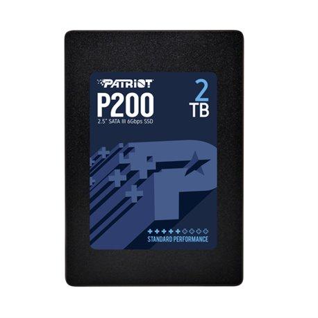 PATRIOT P200S2TB25