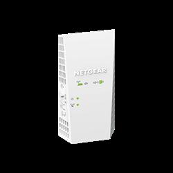 NETGEAR RANGE EXTENDER WI-FI EX6250 AC1750, 802.11AC/AX/A/B/G/N, TECNOLOGIA SMART ROAMING, COMPATIBILE CON APP NIGHTHAWK