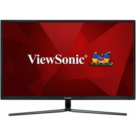 VIEWSONIC MONITOR LED VA 31,5 3MS 3840 x 2160 3000:1 /HDMI/DP MULTIMEDIALE