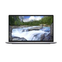 DELL Latitude 7400 Híbrido (2 em 1) Preto, Prateado 35,6 cm (14) 1920 x 1080 pixels Ecrã táctil 8th gen Intel® Core™ i5 8 03X2D