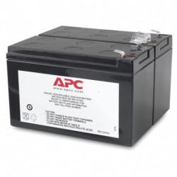 APC APCRBC113 Chumbo-ácido selado (VRLA)