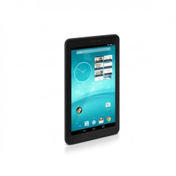 Trekstor SurfTab breeze 7.0 quad 3G 8 GB Black 98541