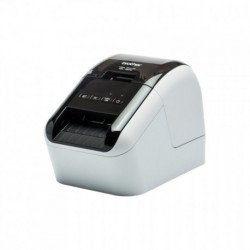 Brother QL-800 impresora de etiquetas Térmica directa Color 300 x 600 DPI Alámbrico DK QL800