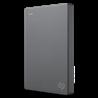 Seagate Basic disco duro externo 4000 GB Plata STJL4000400