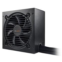 be quiet! Pure Power 11 400W fonte de alimentação 20+4 pin ATX ATX Preto BN292