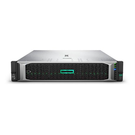 HPE SERVER RACK DL380 GEN10 XEON 16CORE 5218 2,3GHZ, 32GB DDR4